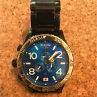 Nixon 51-30 Murasupo Special Watch limited