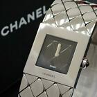 Chanel watch Matorasse Ladies