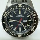 Ball watch skin diver used