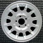 Mercury Grand Marquis All Silver 15 inch OEM Wheel 1995 1997