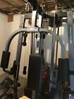 weider home gym equipment