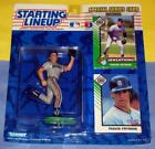 1993 TRAVIS FRYMAN Detroit Tigers NM Rookie * 00 s/h* 1st & only Starting Lineup