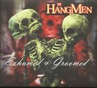 The Hangmen - Exhumed & Groomed (CD) - Psychobilly