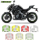 For Kawasaki Z900  #style 2 Motorcycle accessories Fashion wheel protector #S