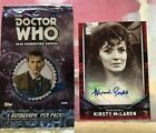 2016 Topps Doctor Who Tenth Doctor Adventures Widevision Cards 5