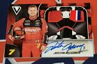 2019 Panini Victory Lane Racing NASCAR Cards 17