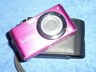 PANASONIC Lumix DMC-FS7 Digital Camera pink