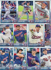 2015 Topps Opening Day Baseball Cards 7