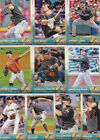2015 Topps Opening Day Baseball Cards 9
