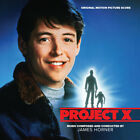 Project X - Expanded Score - Limited 1500 - James Horner