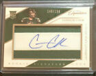 2016 Panini Prime Signatures Football Cards - Short Print Info Added 5