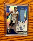 2015-16 Panini SpectraBasketball Cards - Checklist Added 2