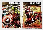 2014 Topps Marvel Hero Attax Series 3 Trading Cards 15
