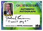 2016 Cryptozoic Ghostbusters Trading Cards - Product Review & Hit Gallery Added 56