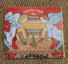 Guardian Angels The Musical CD, Audio CD And Lyric Booklet, VGC, Free Postage...