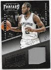 2014-15 SP Authentic Basketball Cards 9