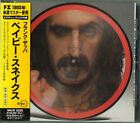 Frank Zappa Baby Snakes cd 8 Tracks Green Case Complet Inserts Japan 1995