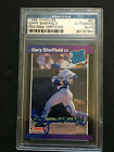 Gary Sheffield Rookie Cards and Autographed Memorabilia Guide 45