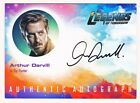 2018 Cryptozoic Legends of Tomorrow Seasons 1 and 2 Trading Cards - Checklist Added 25