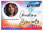 2018 Cryptozoic Legends of Tomorrow Seasons 1 and 2 Trading Cards - Checklist Added 20
