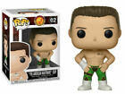 Funko Pop Bullet Club Wrestling Figures 11