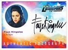 2018 Cryptozoic Legends of Tomorrow Seasons 1 and 2 Trading Cards - Checklist Added 22