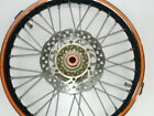 05 450SX KTM KC Excel Rear Wheel 19 Inch Rotor 20mm 400 450 520 525 EXC MXC SX