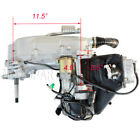 Short Case 150CC GY6 Scooter ATV Go Kart Engine Motor 150 CVT Auto Carb Complete