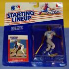 1988 FRANKLIN STUBBS Los Angeles Dodgers Rookie * FREE s/h* sole Starting Lineup