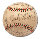 Babe Ruth Autographs and Memorabilia Guide 51