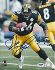 Jerome Bettis Cards, Rookie Cards and Autographed Memorabilia Guide 55