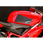 For Ducati 748, 996, 998 Tank Traction Side Pad Gas Knee Grip Protective Decal