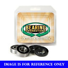 Bearing ConnectionsWheel Bearing Kit~2008 Arctic Cat 700 EFI H1 4x4 Auto SE