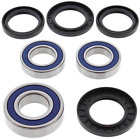 Wheel Bearing And Seal Kit~2013 Suzuki GSX1300R Hayabusa Limited Edition