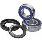 Front Wheel Bearing Kit~2007 Honda TRX500FGA FourTrax Foreman Rubicon GPScape
