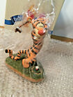 Pooh and Friends Porcelain Tigger Figure Youre tee rific anyway you slice it