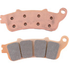 VesrahSintered Metal Brake Pads~2008 Honda GL1800P Gold Wing Premium Audio