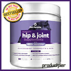 Joint Hip  Joint Supplement Glucosamine Chondroitin For Dogs + MSM  Green