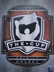2016-17 UD THE CUP HOCKEY HOBBY SEALED BOX