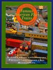 A.C. Gilbert's Famous American Flyer Trains by Nelson, Paul C. , Hardcover