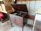 Antique Sonora Phonograph with over 300 records from 1890 to 1950s 800 needles