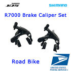 New Shimano 105 BR R7000 Brake Calipers Set Front + Rear Road Bike