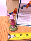 Pooh and Friends Figurine If Friends Were Flowers Id Pick You Disney New
