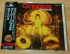 Cozy Powell - Octopuss - 1990 Polydor Japan CD POCP-1813 - With Obi