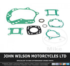 Derbi Senda 50 SM DRD Racing 2004-2005 Full Engine Gasket Set & Seal Rebuild Kit