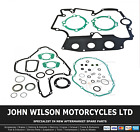 Cagiva Alazzurra 350 1985 Full Engine Gasket Set & Seal Rebuild Kit
