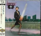 ACCEPT ACCEPT 2011 JAPAN RMST SHM CD - WOLF HOFFMAN - OUT OF PRINT - NEW/SLD!