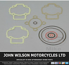 Derbi GP1 50 V2 LC 2007 Full Engine Gasket Set & Seal Rebuild Kit