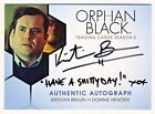 2017 Cryptozoic Orphan Black Season 2 Trading Cards 18
