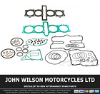 Honda CBX 650 E 1984 Full Engine Gasket Set & Seal Rebuild Kit